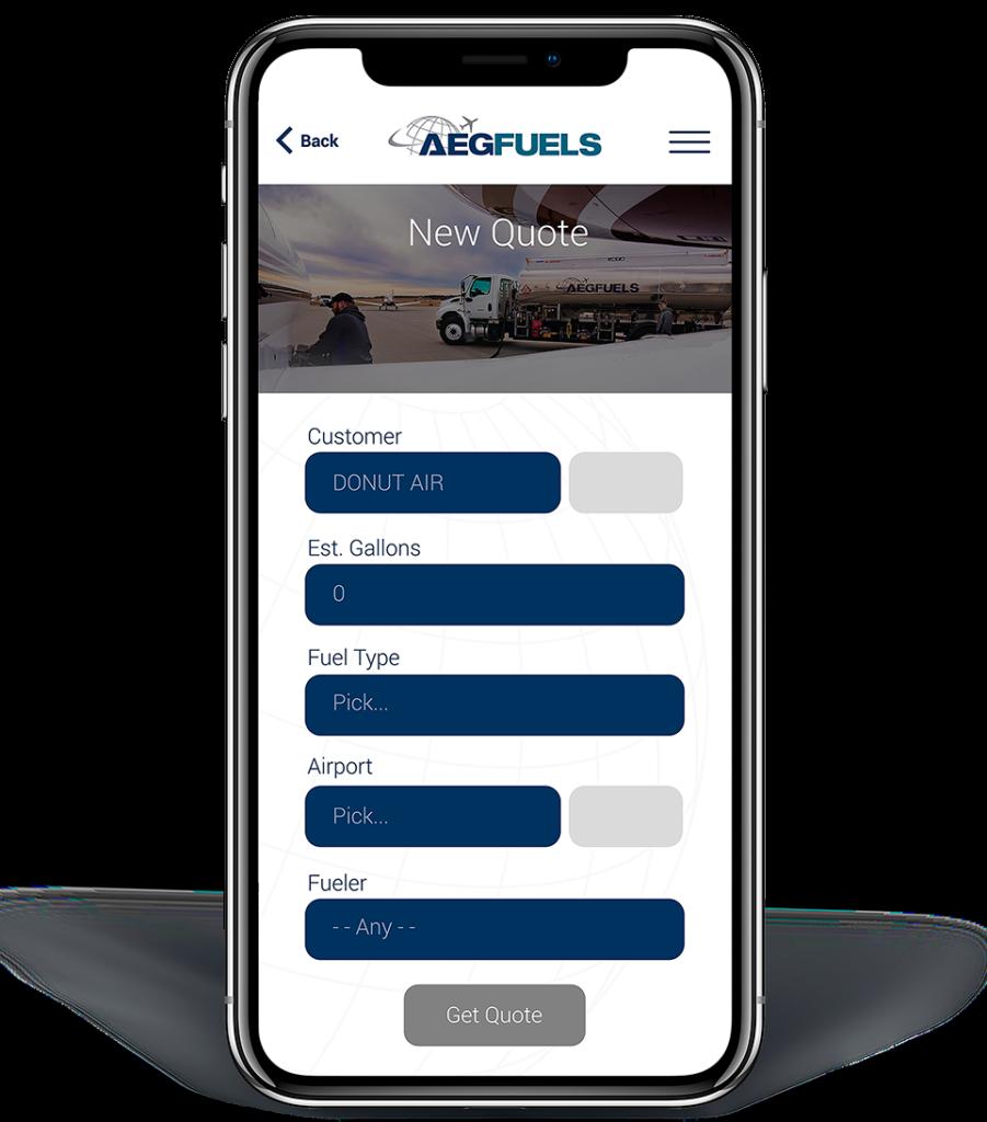 aegfuels-iPhone-X-Mockup-AEGFUELS-APP-2a