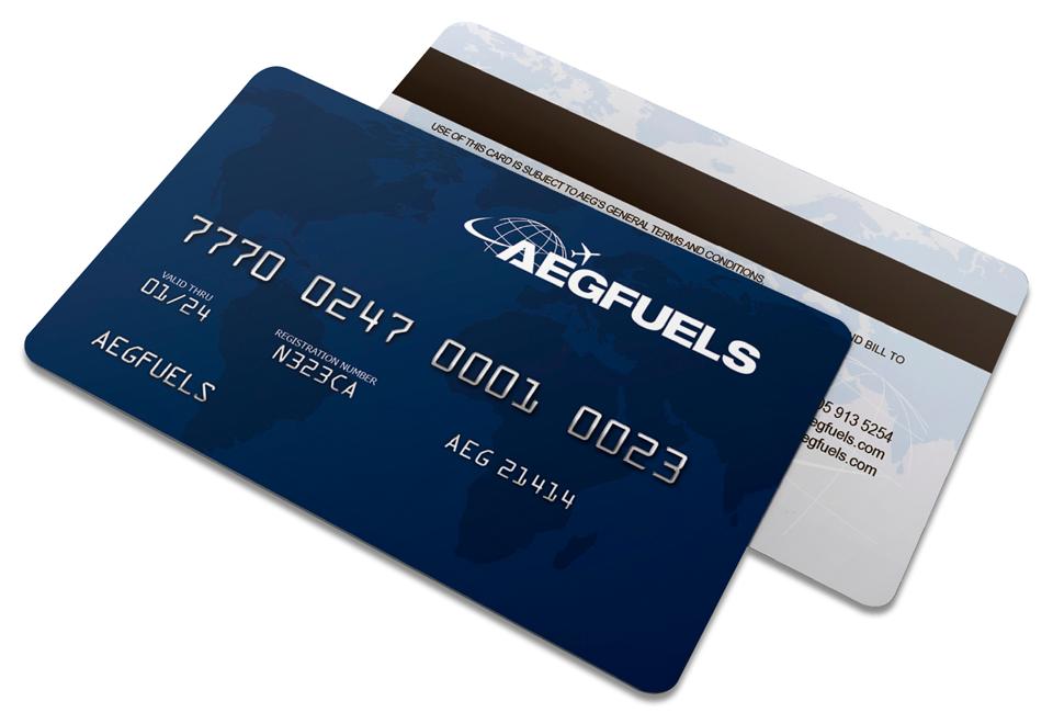 aegfuels-Card